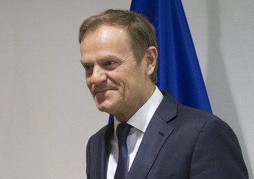 PiS chce przekonać Europę do poparcia innego kandydata niż Donald Tusk