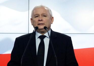 Kaczyński: Tusk łamie elementarne zasady UE