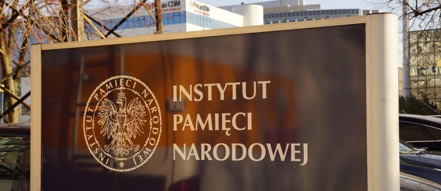 Wiceszef Instytutu Pamięci Narodowej Krzysztof Szwagrzyk wycofał swoją rezygnację - dowiedział się reporter RMF FM Kuba Kaługa. Szwagrzyk ocenił, że powody, dla których chciał odejść, nie są już aktualne.