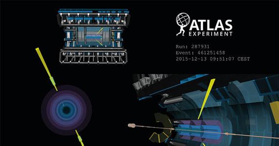 Polscy naukowcy pracujący w miedzynarodowym eksperymencie ATLAS Wielkiego Zderzecza Hadronów potwierdzili jedno z przewidywań Modelu Standardowego. Po raz pierwszy zaobserwowali zjawisko rozpraszania światła na świetle, polegające na tym, że dwa niskoenergetyczne fotony oddziałują ze sobą i zmieniają swoją trajektorię. W opracowaniu danych pomiarowych brali udział naukowcy Akademii Górniczo-Hutniczej i Instytutu Fizyki Jądrowej PAN w Krakowie, laboratorium DESY w Hamburgu i Uniwersytetu Jana Gutenberga w Moguncji. Pracę na ten temat opublikowano na portalu arxiv.org.