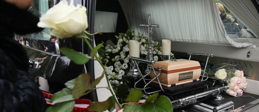 Mszą święta odprawioną w Kościele Niepokalanego Poczęcia NMP w Warszawie, w obecności rodziny, przedstawicieli władz państwowych oraz środowisk artystycznych, pożegnano Danutę Szaflarską. Aktorka zmarła 19 lutego w wieku 102 lat.