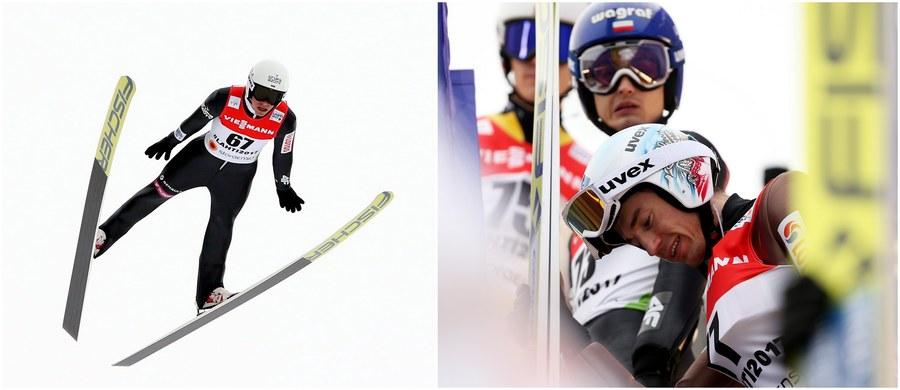 """""""Nie będę niczego obiecywał czy składał jakichś deklaracji, że teraz to już wszystko będzie, jak trzeba. To jest sport i różnie mogą się zawody ułożyć"""" - podkreślił Kamil Stoch na dwa dni przed rywalizacją o medale MŚ na dużej skoczni w Lahti. Sobotnie zmagania na obiekcie normalnym dwukrotny mistrz olimpijski z Soczi zakończył tuż za podium. Przyjął to jednak ze spokojem. """"Optymistą jestem, ponieważ czuję się bardzo dobrze. Muszę teraz tylko dobrze wykonać swoją pracę"""" - stwierdził Stoch, który we wtorek miał dzień przerwy w treningach, bo świetnie spisał się w poniedziałkowych próbach. We wtorek skakali natomiast Maciej Kot i Piotr Żyła - obaj plasowali się w czołówce."""