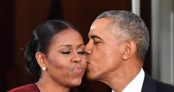 Były prezydent USA Barack Obama i jego małżonka Michelle podpisali kontrakt z wydawnictwem Penguin Random House. Dotyczy on napisania dwóch książek zawierających wspomnienia z okresu pobytu w Białym Domu.