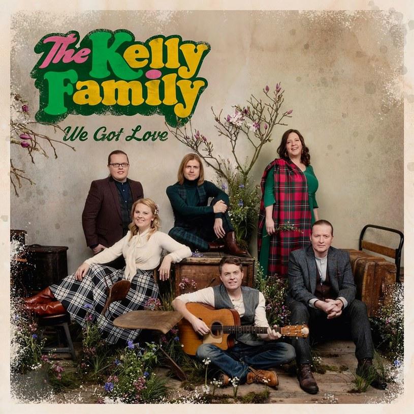 Powrót The Kelly Family Po 12 Latach Nowa Płyta We Got