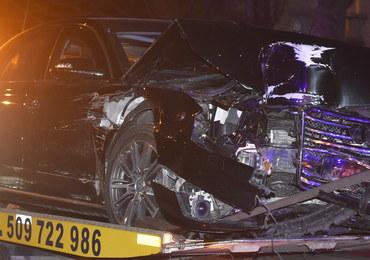 Prokuratura: Udało się pozyskać dane z samochodu premier Szydło