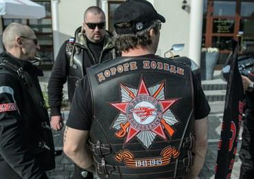 """Grupa Rosjan przejeżdża przez Polskę. """"Celem powstrzymanie wandalizmu"""""""