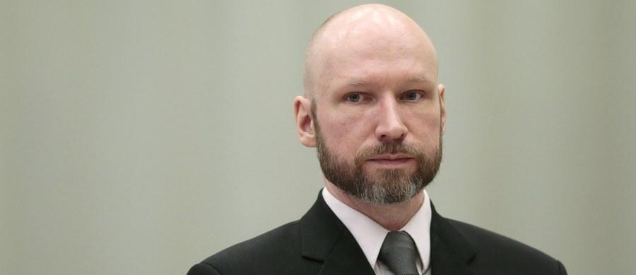 Warunki, w jakich karę więzienia odbywa Anders Breivik, nie są nieludzkim i poniżającym traktowaniem - orzekł sąd apelacyjny w mieście Skien, zmieniając wcześniejszy wyrok, korzystny dla sprawcy ataków terrorystycznych z 22 lipca 2011 roku.