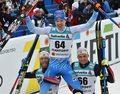 MŚ w Lahti: Ivo Niskanen najszybszy na 15 km