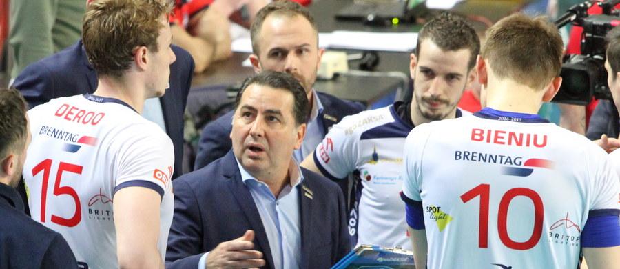 Siatkarze Zaksy Kędzierzyn-Koźle przegrali w Turcji z BBSK Stambuł 1:3 (23:25, 25:16, 22:25, 24:26) w ostatnim występie grupowym w Lidze Mistrzów. To pierwsza porażka polskiego zespołu, który już wcześniej zapewnił sobie nie tylko awans do fazy play off, ale i pierwszą pozycję w grupie.