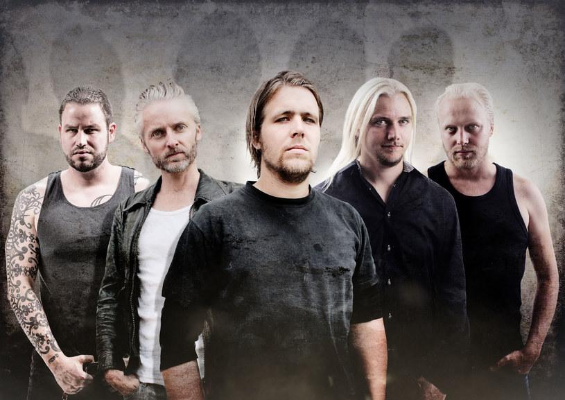 Prog / powermetalowa grupa Pyramaze z Danii szykuje się do premiery piątego albumu.