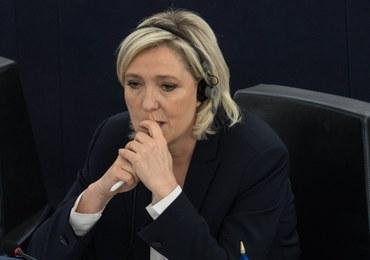 Parlament Europejski pozbawił Marine Le Pen immunitetu poselskiego