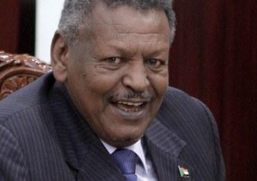 Sudan ma znowu premiera. Po raz pierwszy od 1989 roku