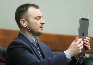 Sławomir Nitras pozbawiony funkcji. To konsekwencja grudniowych wydarzeń w Sejmie?