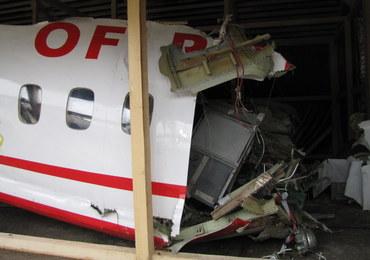 """""""GPC"""": Przetarg na remont Tu-154M w 2009 mógł być ustawiony"""