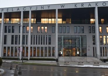 Jest wniosek o uchylenie immunitetu b. prezesowi Sądu Apelacyjnego w Krakowie