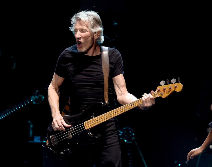 """19 maja ukaże się pierwsza solowa płyta Rogera Watersa po prawie 25-letniej przerwie - """"Is This the Life We Really Want?""""."""