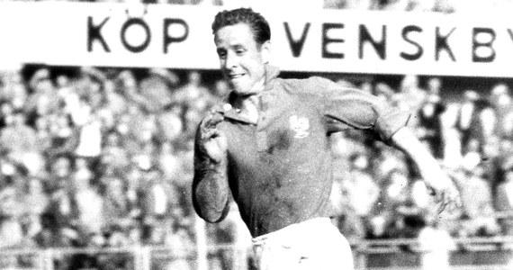 """Nie żyje legendarna postać francuskiego futbolu Raymond """"Kopa"""" Kopaszewski. Ten polskiego pochodzenia piłkarz trzy razy z rzędu zdobył z Realem Madryt Puchar Europy. Zmarł w wieku 85 lat."""