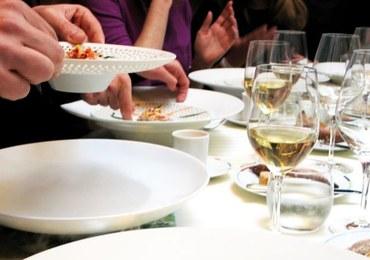 Zamówili obiad i uciekli. Sto osób nie zapłaciło rachunku w restauracji