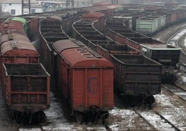 Separatyści z Doniecka ogłosili blokadę Kijowa