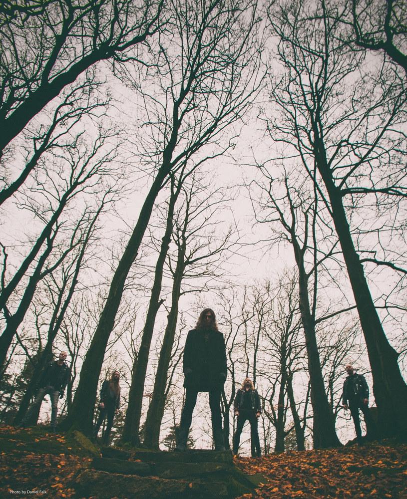 """Na swą premierę czeka już """"With Primeval Force"""", drugi album szwedzkiego Vampire."""
