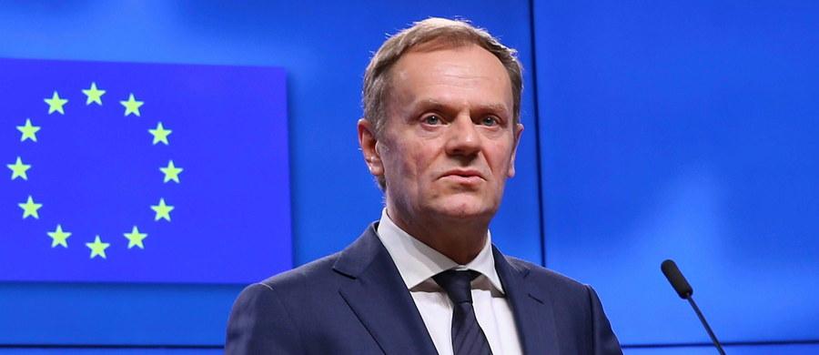 Rząd nie musi zgłaszać oficjalnie kandydatury Donalda Tuska na stanowisko szefa Rady Europejskiej. Nie musi go także zgłosić żaden inny kraj Unii Europejskiej. Tusk w pewnym sensie sam się zgłosił, informując na szczycie UE na Malcie o swojej gotowości i zebranym poparciu.
