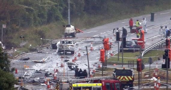 Opublikowano raport w sprawie katastrofy lotniczej, do której doszło dwa lata temu podczas pokazów w południowej Anglii. Zginęło wtedy 11 osób.