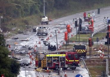 Opublikowano raport ws. katastrofy lotniczej z 2015 roku. Zginęło wówczas 11 osób