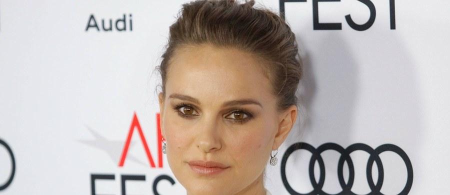 Natalie Portman urodziła córeczkę! Aktorka nadała jej imię Amalia.