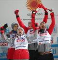MŚ w Lahti. Złoto i brąz polskich skoczków podkreśleniem znakomitego sezonu