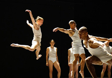 Captain Fantastic, film o miłości do tańca i Witkacy w Starym Teatrze