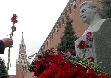 Dyktator odpowiedzialny za śmierć milionów ludzi. 64 lata temu zmarł Józef Stalin