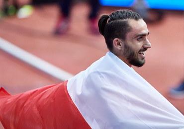 Adam Kszczot halowym mistrzem Europy w biegu na 800 metrów!
