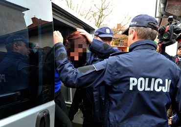 Porwanie 12-latki w Golczewie. Jest areszt dla podejrzanych