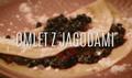 Omlety z jagodami - jak je zrobić?