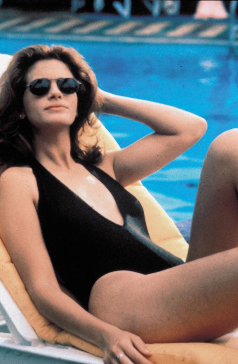 """Bohaterka Julii Roberts z filmu """"Pretty Woman"""" w oryginalnej wersji scenariusza umiera z przedawkowania narkotyków - ujawnił producent obrazu Jeffrey Katzenberg."""