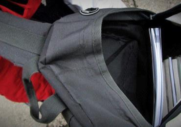 Łódź: 5-latek zawisł na ramiączku od plecaka. Jest w stanie krytycznym