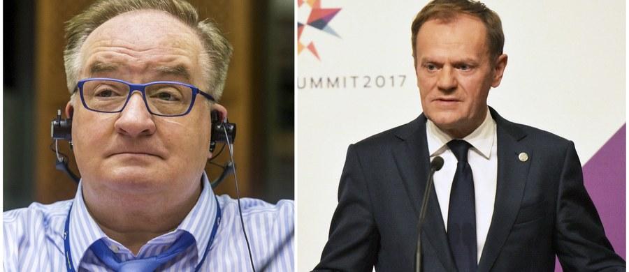 Strategia rządu blokowania Donalda Tuska przynosi pewne rezultaty. Na razie były premier Polski ma wciąż poparcie wszystkich poza naszym krajem. Polskiemu rządowi udało się jednak wprowadzić spore zamieszanie, a w unijnych stolicach pojawiły się wątpliwości. Nie oznacza to oczywiście, że rząd PiS zdołał uzyskać jakiekolwiek poparcie dla Jacka Saryusz-Wolskiego. Wręcz przeciwnie - donosi z Brukseli korespondentka RMF FM Katarzyna Szymańska-Borginon.