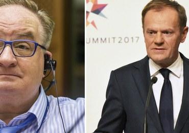 Strategia blokowania Tuska przynosi rezultaty. UE ma wątpliwości