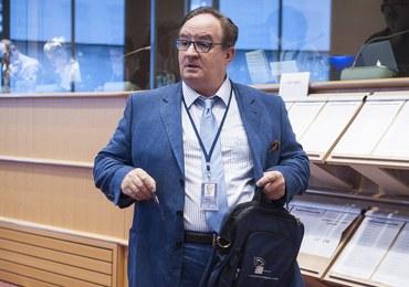 Szef europejskiej chadecji: Saryusz-Wolski nie ma szans. I on to wie