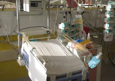 Tylko co 5. szpital chce pomóc w ustaleniu nowych wycen opieki nad noworodkami