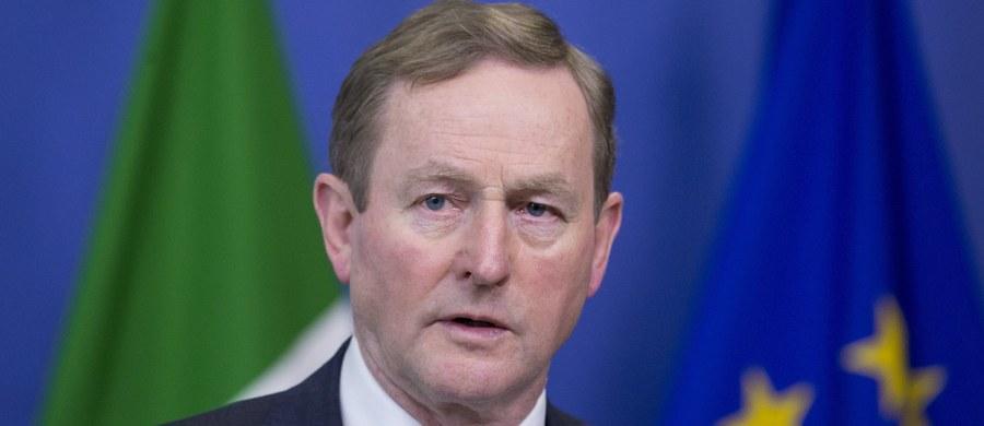 """Irlandzki """"Sunday Independent"""" pisze w wydaniu internetowym o nasilających się spekulacjach, że premier Irlandii Enda Kenny może zostać powołany na przewodniczącego Rady Europejskiej, kiedy ustąpi jako przywódca partii Fine Gael."""