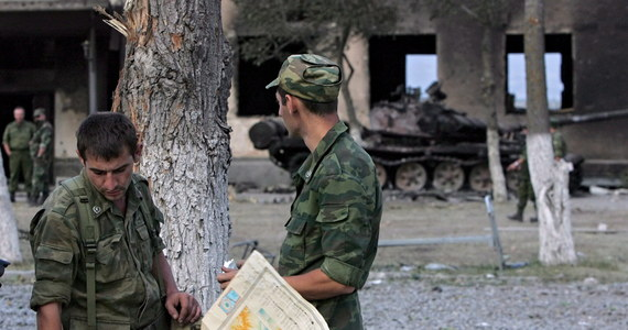 Prezydent Rosji Władimir Putin ułaskawił Jekatierinę Sewastidi, skazaną na 7 lat kolonii karnej za wysłane w 2008 roku do Gruzji SMS-y na temat przejazdu przez Soczi rosyjskiego sprzętu wojskowego. Jako powód ułaskawienia podano względy humanitarne.