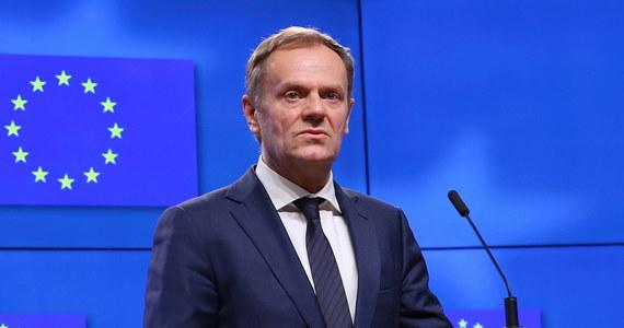 Włochy poprą drugą kadencję Donalda Tuska jako przewodniczącego Rady Europejskiej - ogłosił podsekretarz stanu do spraw europejskich w rządzie Paolo Gentiloniego, Sandro Gozi. Dodał, że Rzym czeka na stanowisko premier Beaty Szydło.