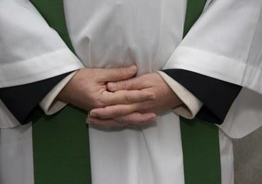 Duchowny oskarżył księdza o gwałt. Padły niemoralne propozycje