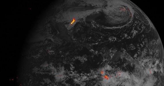 Meteorolodzy mają do dyspozycji kolejne dane, które poprawią precyzję przewidywania pogody. Narodowa Służba Oceaniczna i Meteorologiczna (NOAA) opublikowała właśnie pierwsze wyniki obserwacji wyładowań atmosferycznych, zarejestrowanych przez aparaturę GLM na pokładzie nowego satelity meteorologicznego GOES-16. Dane te pomogą w przyszłości między innymi w przewidywaniu intensywności burz i ocenie ryzyka pożarów lasów.