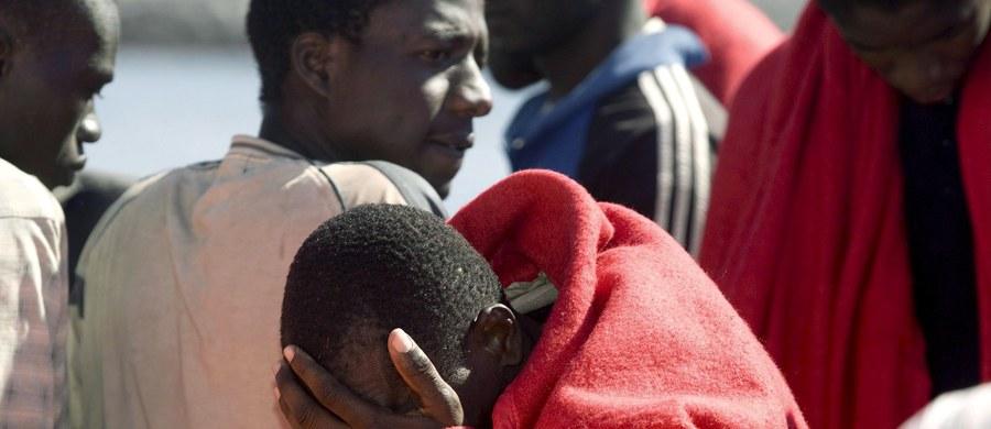 W zeszłym roku we Włoszech zidentyfikowano 41 tys. nielegalnych imigrantów - podał we wtorek szef policji Franco Gabrielli. Wyjaśnił, że wydalono 18 tys. osób. Policja szacuje, że na terytorium Włoch przebywa kilkaset tysięcy imigrantów bez prawa pobytu.