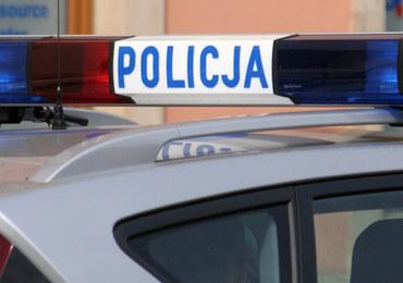 Bydgoszcz: Desperat po awanturze domowej groził wysadzeniem kamienicy