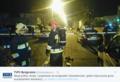 Bydgoszcz: Mężczyzna groził wysadzeniem kamienicy