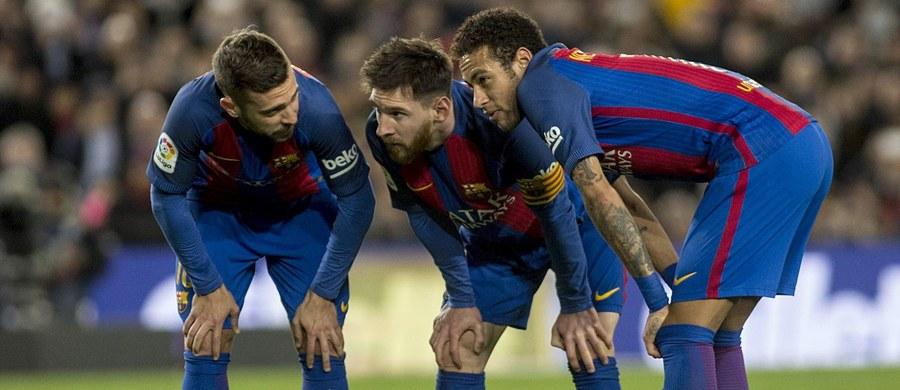 Jeszcze nigdy w historii europejskich pucharów drużyna która przegrała 0:4 nie awansowała do kolejnej fazy turnieju. W środę wieczorem tę czarną serię spróbuje przełamać FC Barcelona, która dwa tygodnie temu została rozbita przez Paris Saint Germain.