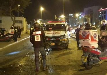 Wiemy, kto spowodował wypadek premier Beaty Szydło w Izraelu